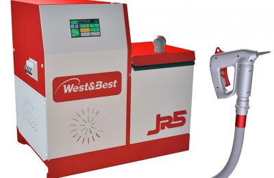 Zestaw do klejenia W&B JR5