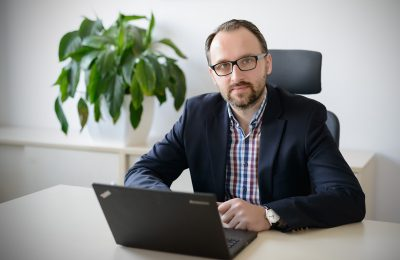 Rozmowa z Michałem Walczakiem, dyrektorem handlowym Festool Polska.