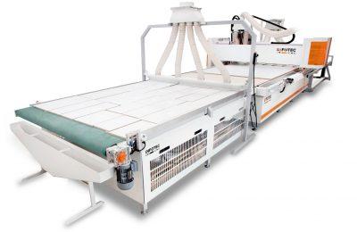 Automatyczne centra obróbcze CNC – Seria PRO PLUS