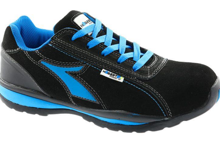 Högert Technik wprowadza nowe modele obuwia BHP