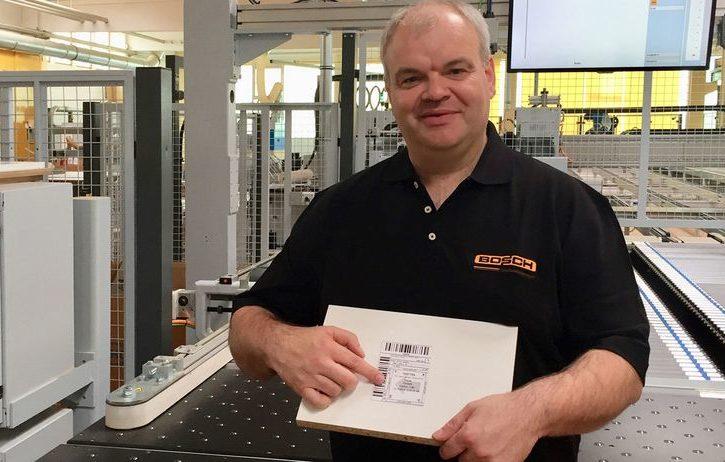 Firma Walter Bosch GmbH wyznacza nowe trendy i poszerza horyzonty