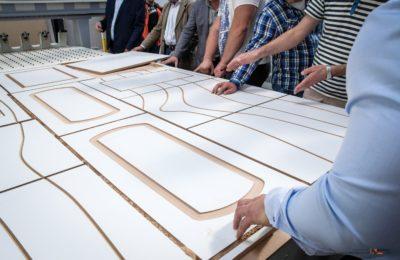 Cyfrowa przyszłość w produkcji i sprzedaży mebli jednostkowych oraz małoseryjnych – warsztaty stolarskie InfoTEC Workshop na targach DremaSilesia 2019