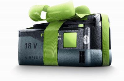 Więcej mocy i możliwości Festool SYSTEM 18V – Promocja akumulator gratis!