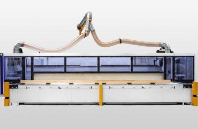 Maszyny CNC – technologie jutra