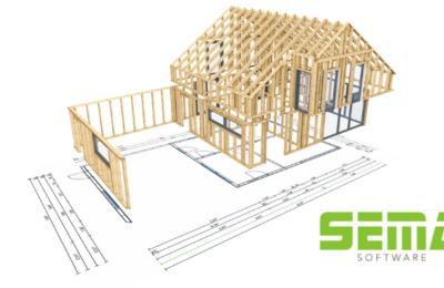 Prezentacja SEMA – profesjonalnego oprogramowania do projektowania konstrukcji drewnianych i schodów. Bezpłatne warsztaty dla szkół i profesjonalistów z branży drzewnej i meblarskiej na targach DremaSilesia 2019.