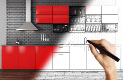 Innowacje w produkcji mebli kuchennych na targach Furnica 2019